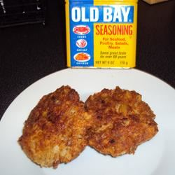 Maryland Crab Cakes I John L.