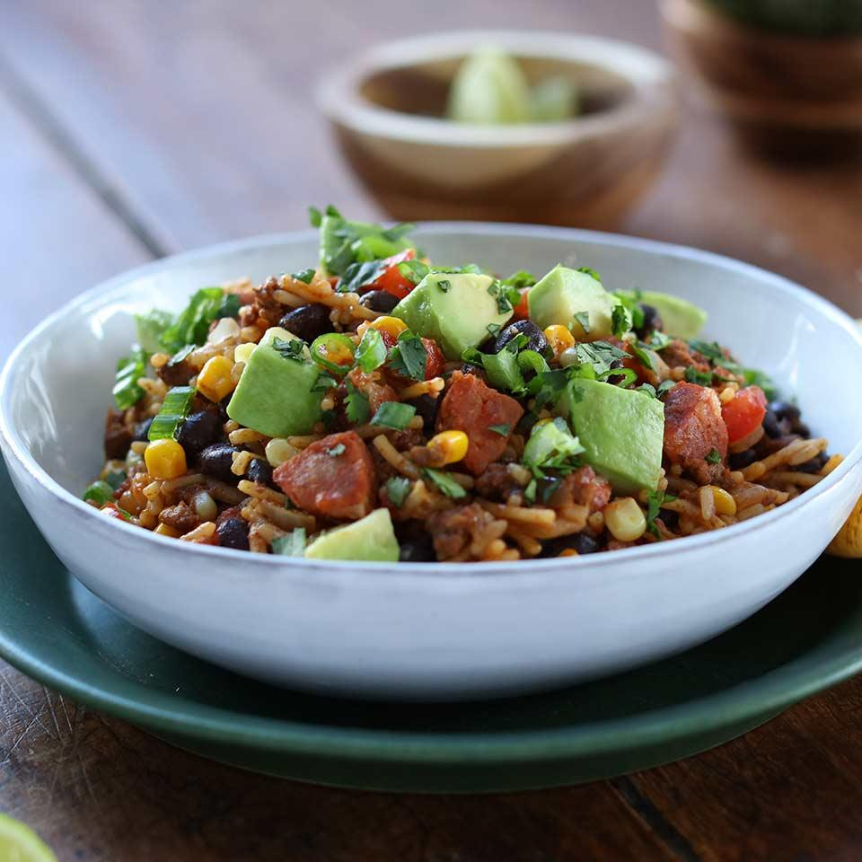 Southwest Chipotle Chili Knorr