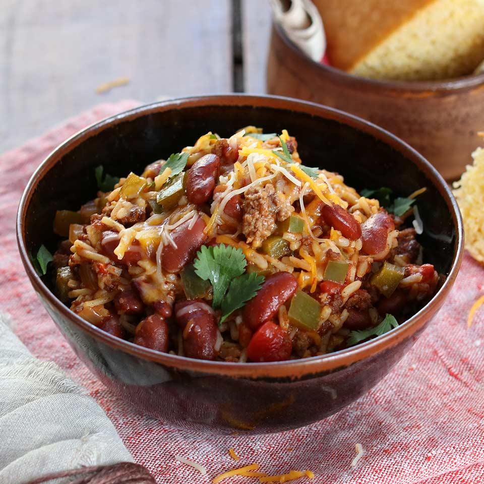 Western Style Chili Knorr