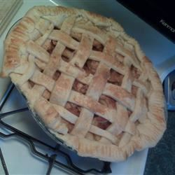The Best Apple Pie Ever Csolti