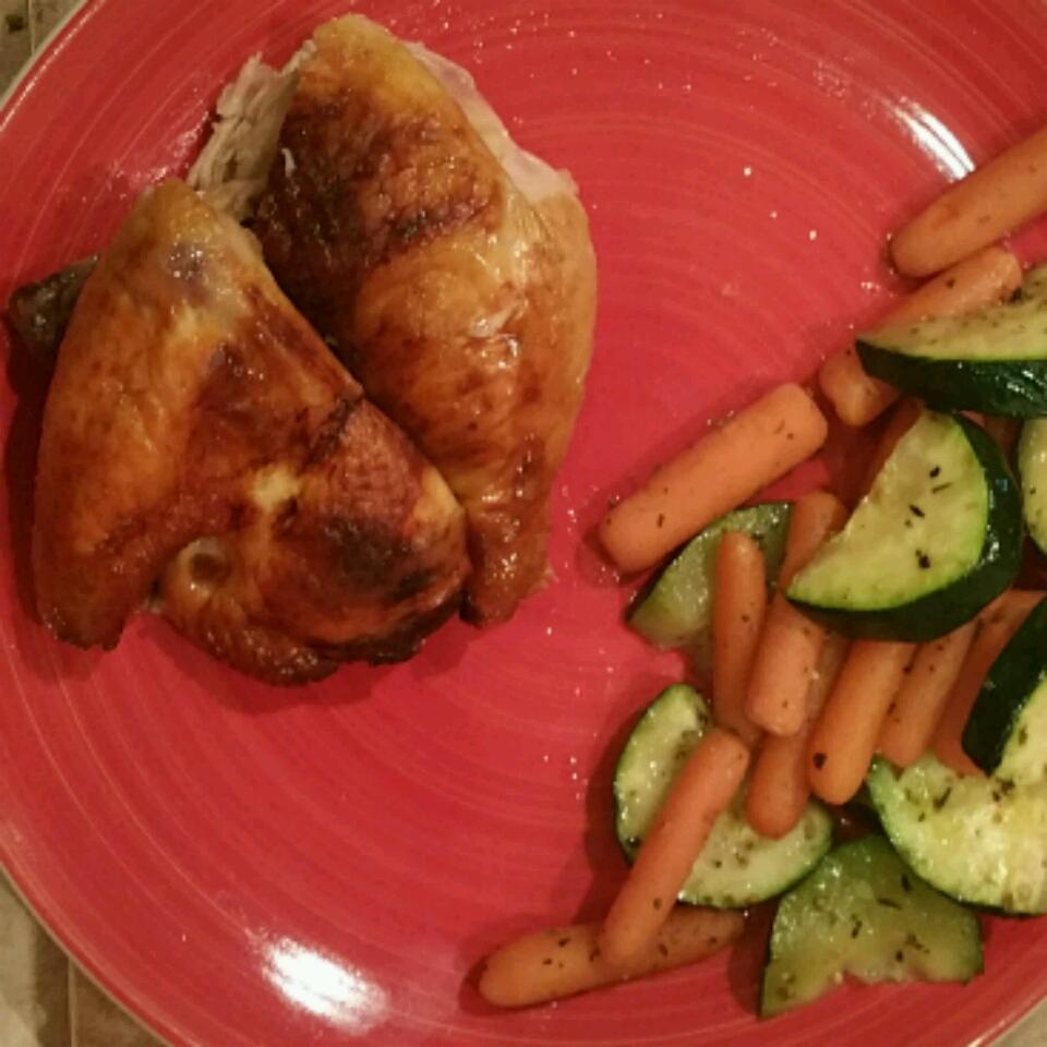 Amaretto Roasted Chicken ajnunez1271