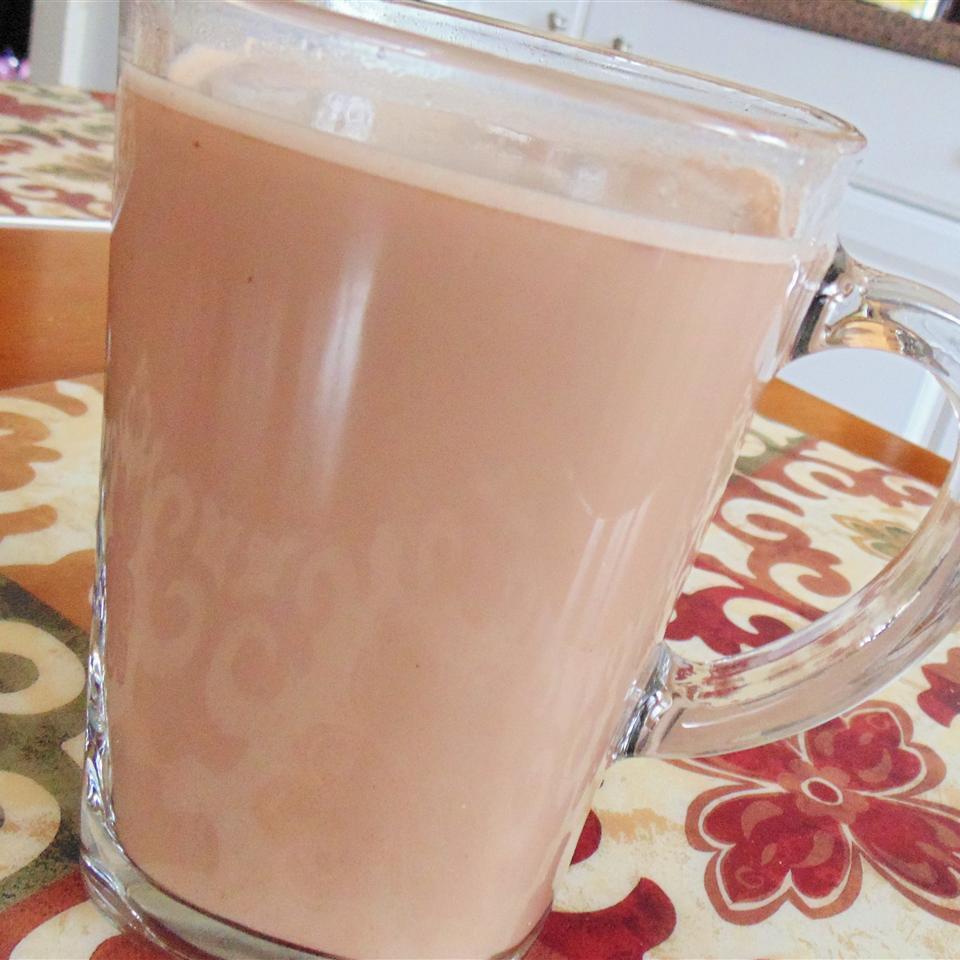 Cocoa Tea Mix Recipe