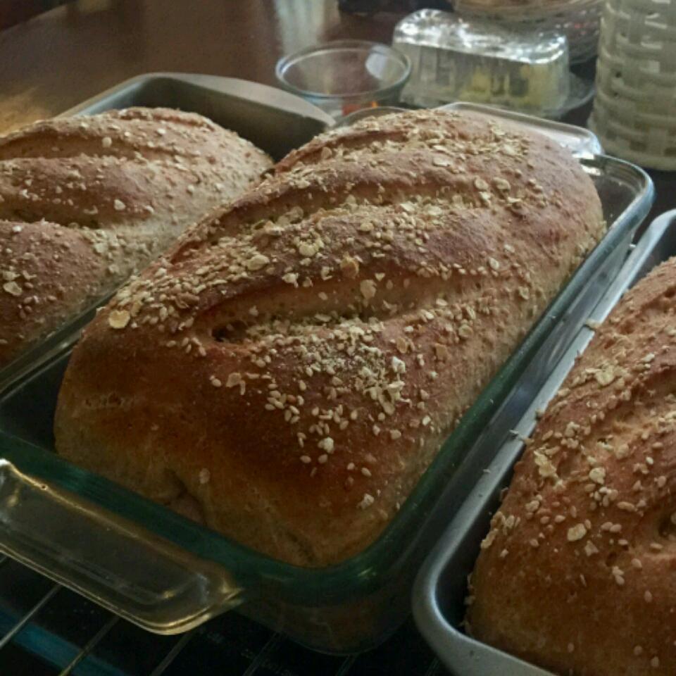 Dee's Health Bread John Smith
