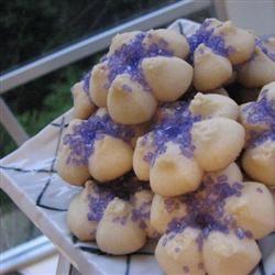 Spritz Cookies IV nilla