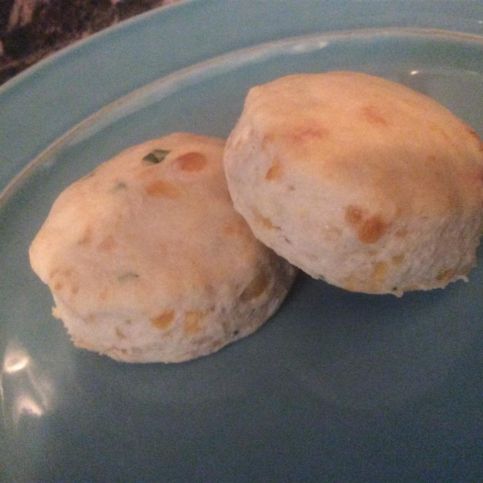 Canadian Tea Biscuits
