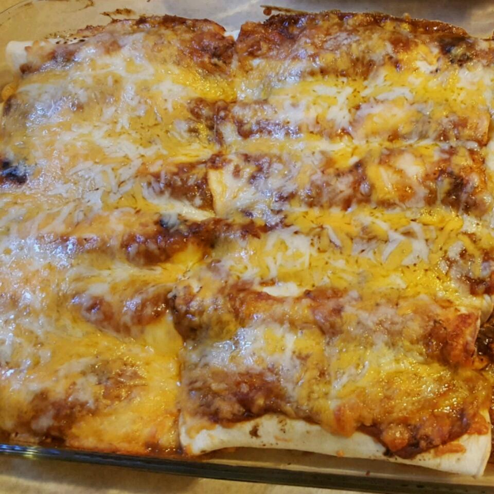 Enchiladas Blaxakin Sanchez