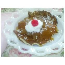 Pineapple Orange Pancakes IMVINTAGE