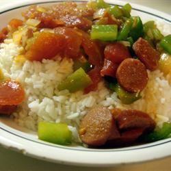 Hot Dog Creole MBKRH