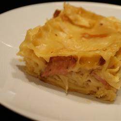 German Lasagna dustysun