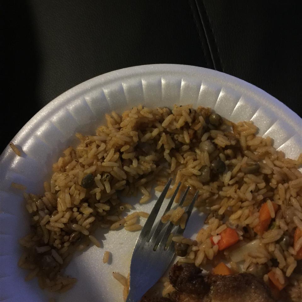 Best Spanish Rice fitmomwit6