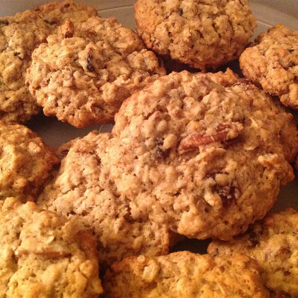 Buffalo Chip Cookies CountryMa