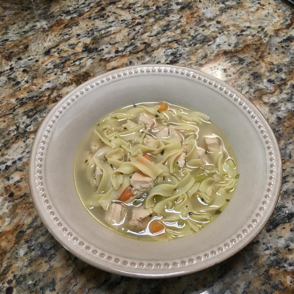 Chicken Noodle Soup Deanna
