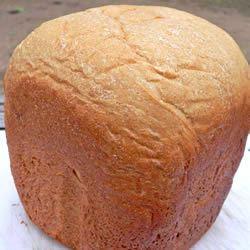 Belgian Molasses Bread Scotdog