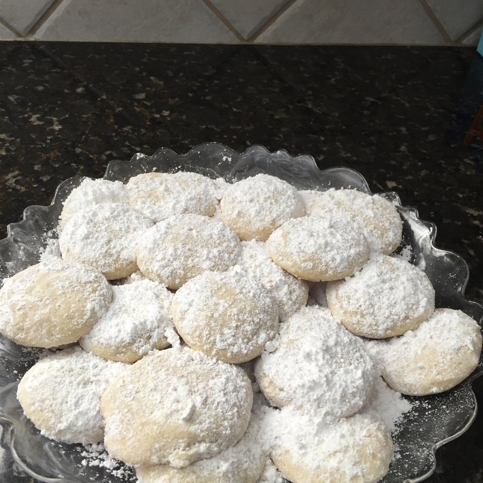 Key Lime Cookies I Lisa