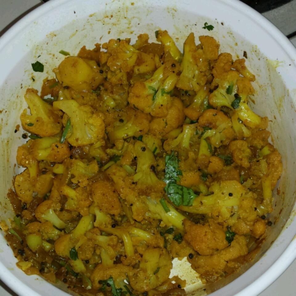 Spiced Cauliflower rsbdoc