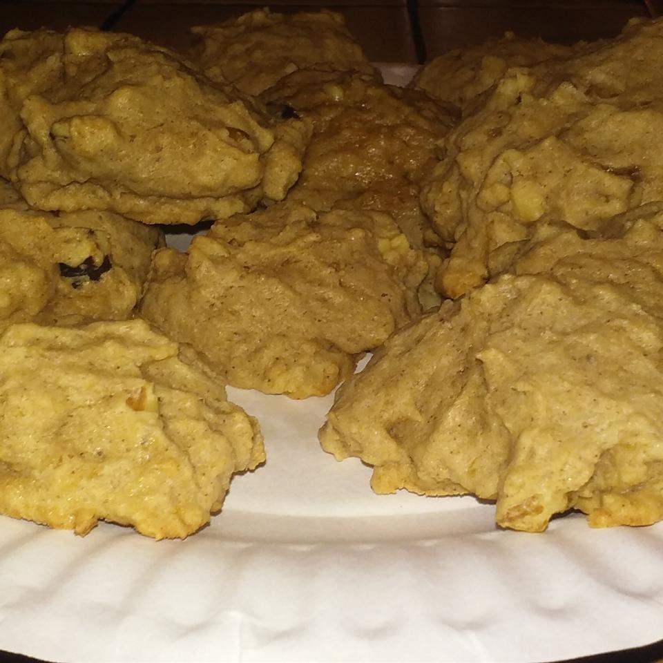 Applesauce Cookies II Jjazsy j