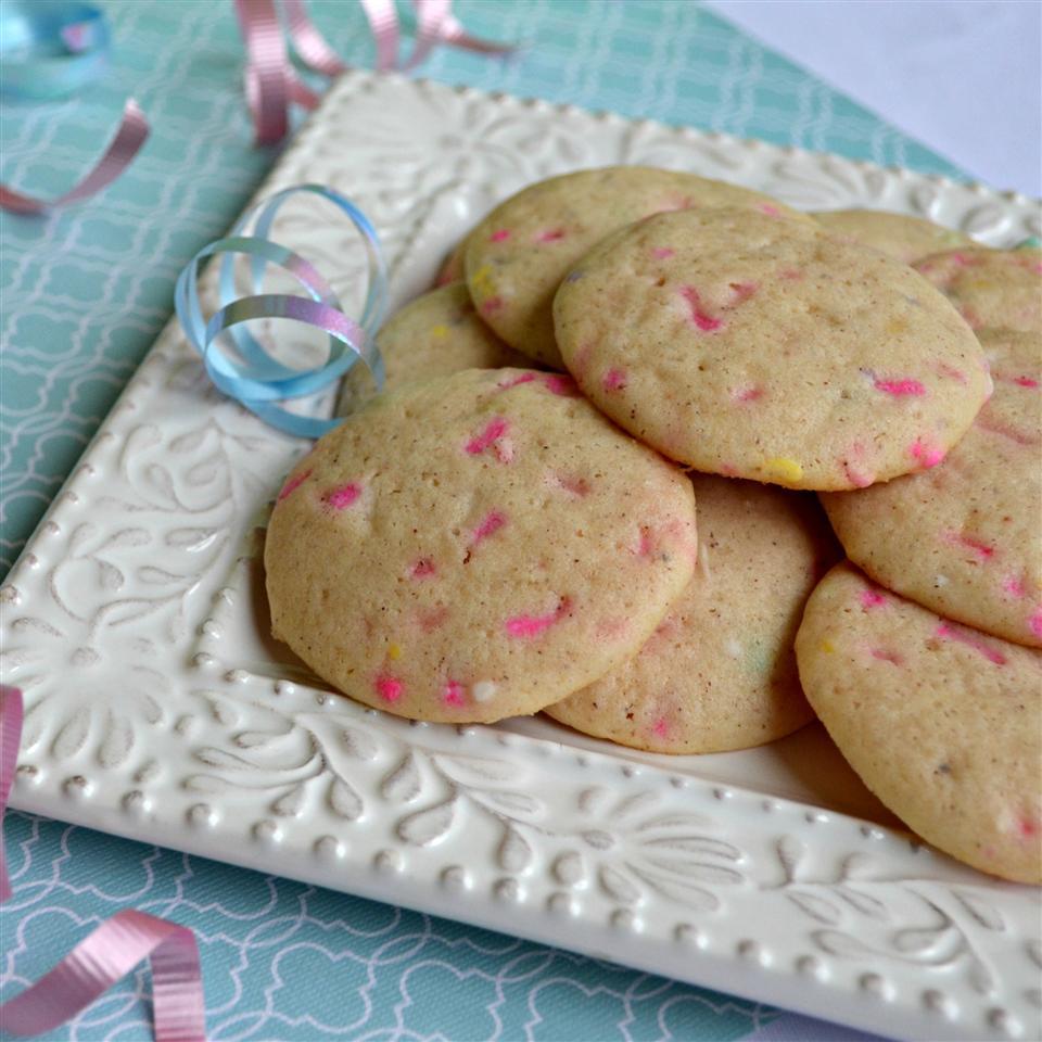 Funfetti®-Style Cookies