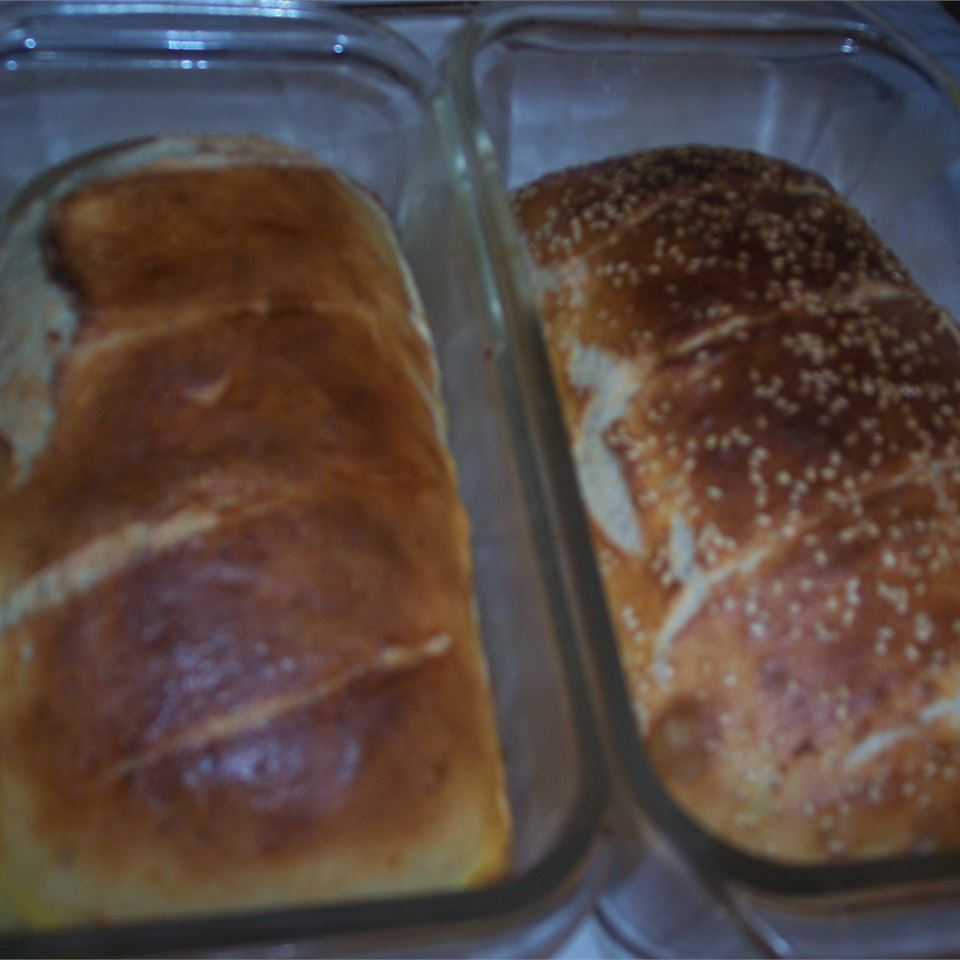 French Country Bread Brree