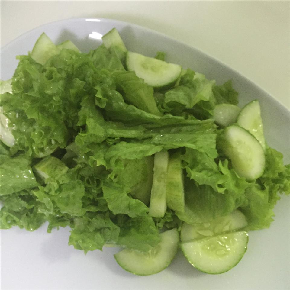 Sugar Salad DèLé DéDè