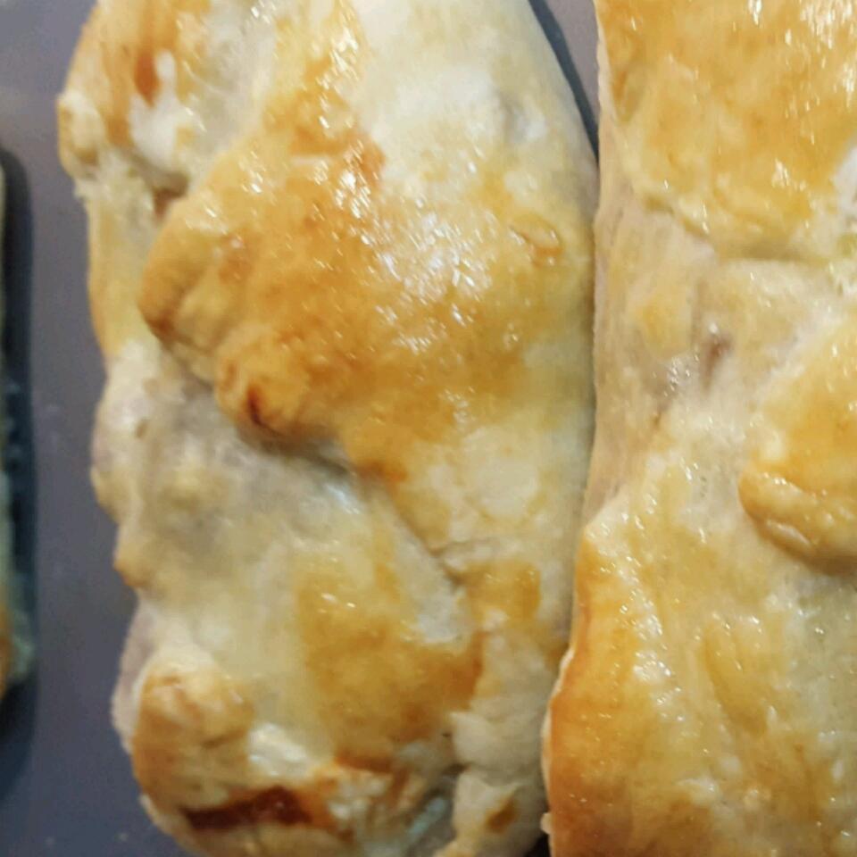 Chicken Wellington Tim Garant