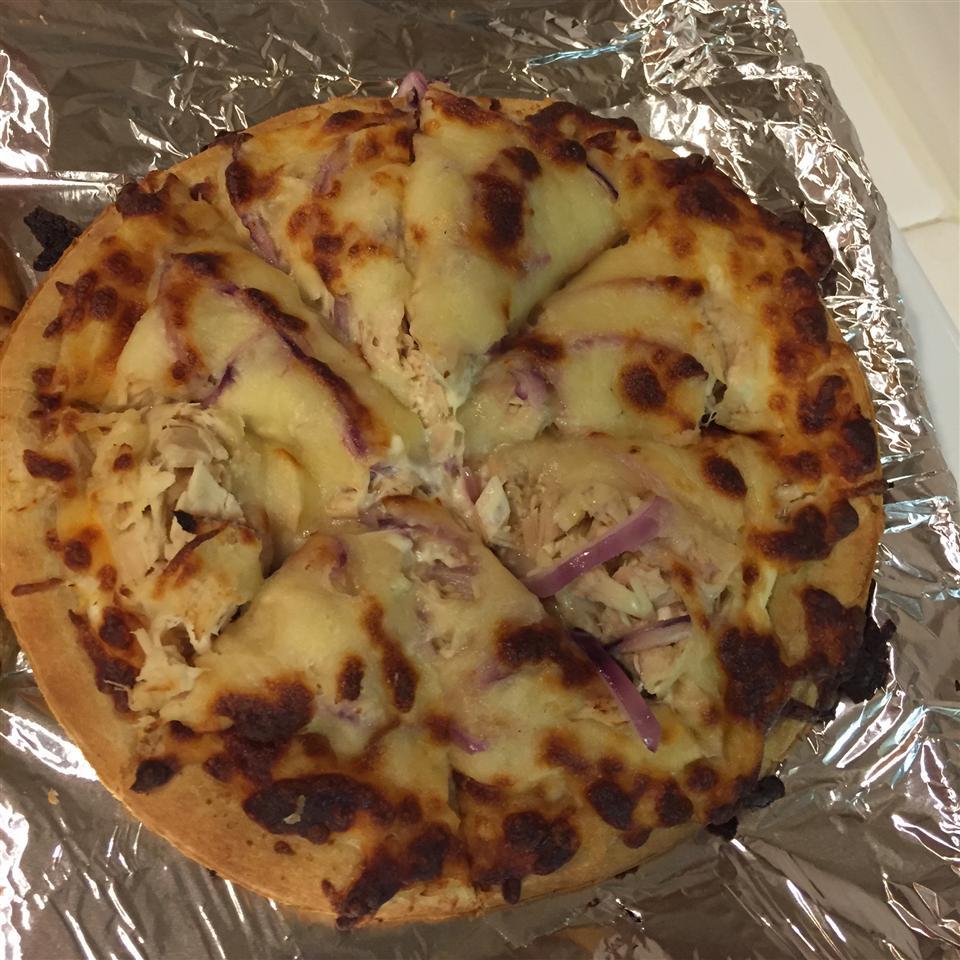Tuna Pizza pj2521