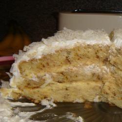 Coconut Coffee Liqueur Cake Melisa Creemer
