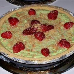 Avocado Pie NanaBrookes