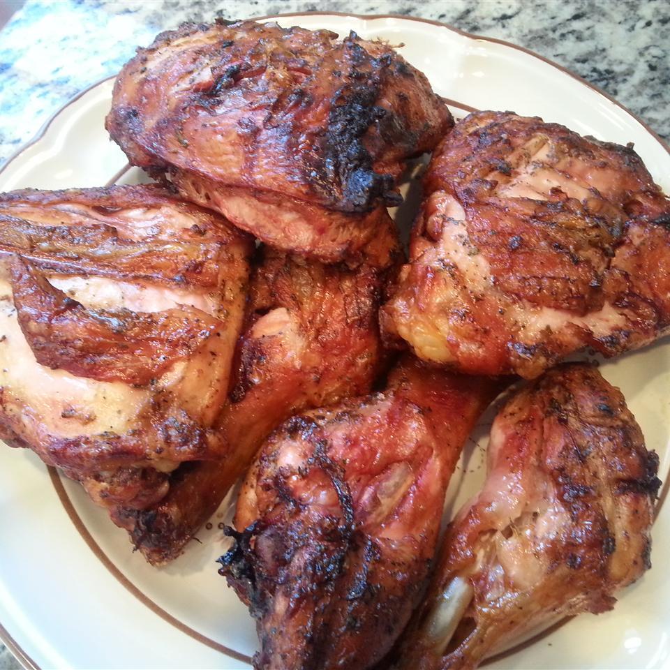 Great Chicken Marinade