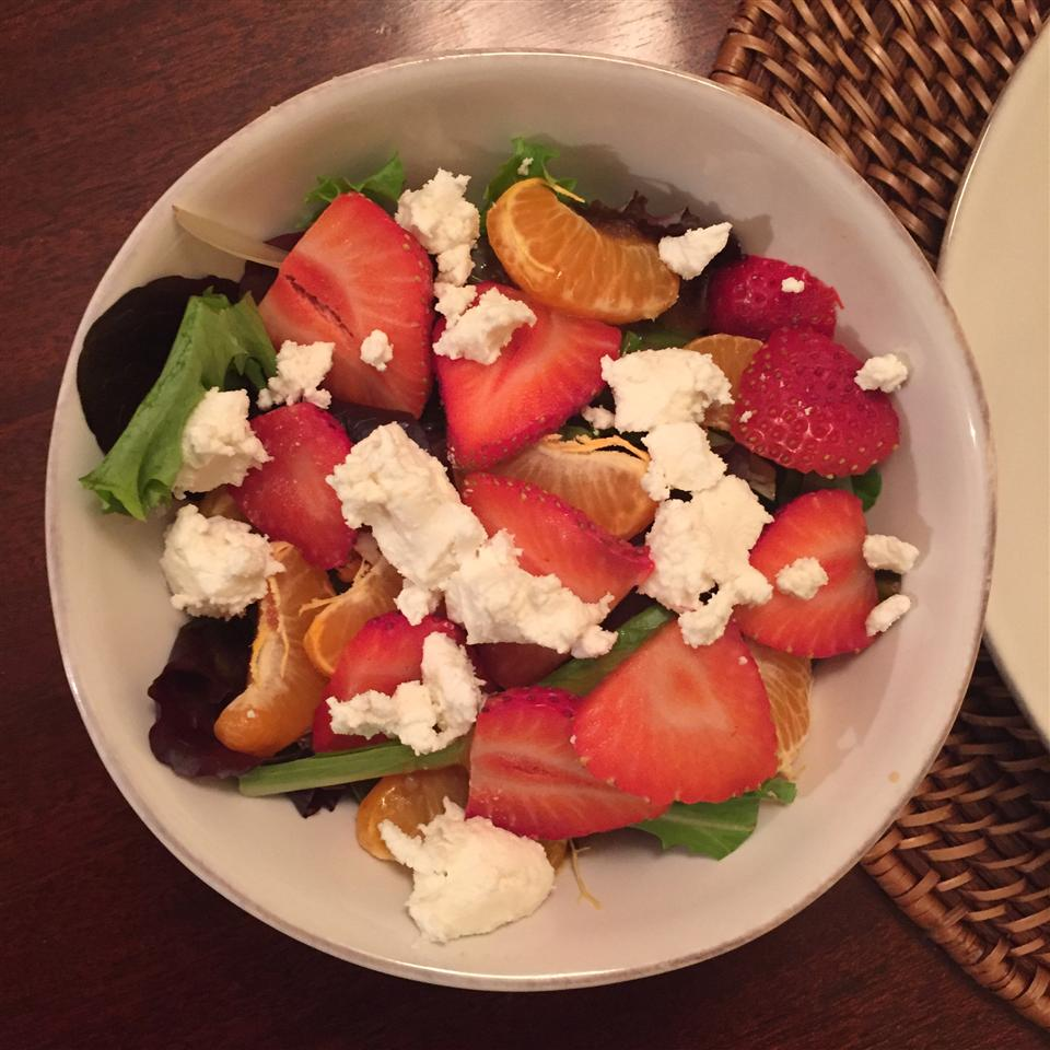Parrothead Salad chefjcdc