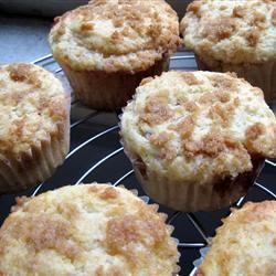 Easy Jam Muffins FoodByLauren