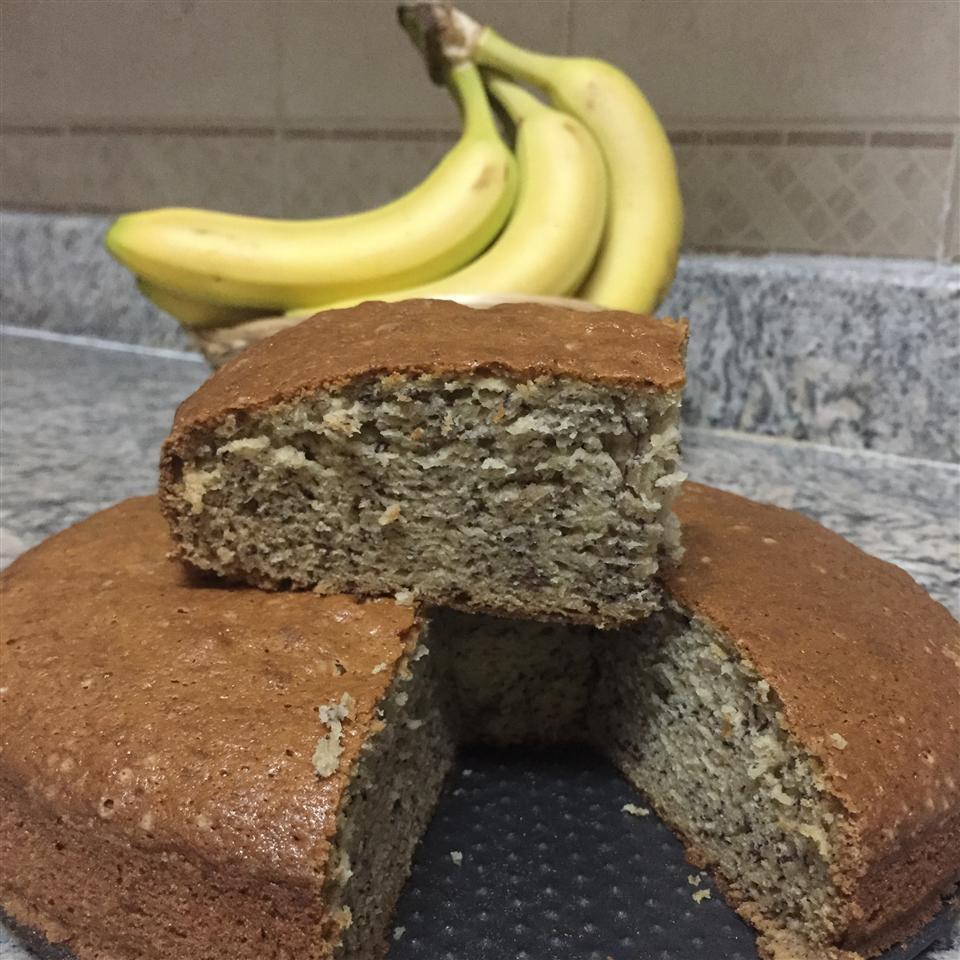 Banana Cake V