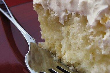 Coconut Poke Cake Allrecipes