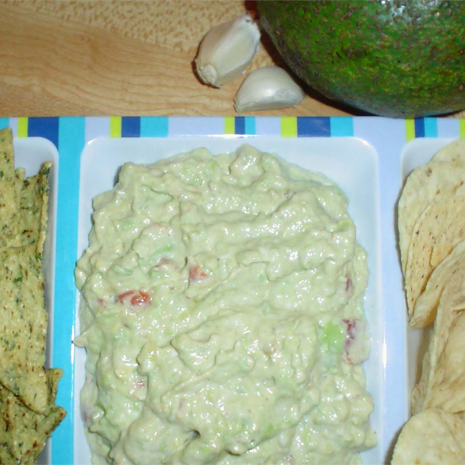 Easy Never Forgotten Guacamole WeirdAuntMartha