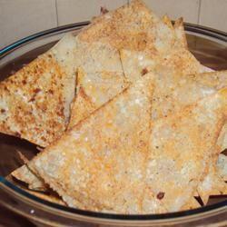 Italian Chips inounvme