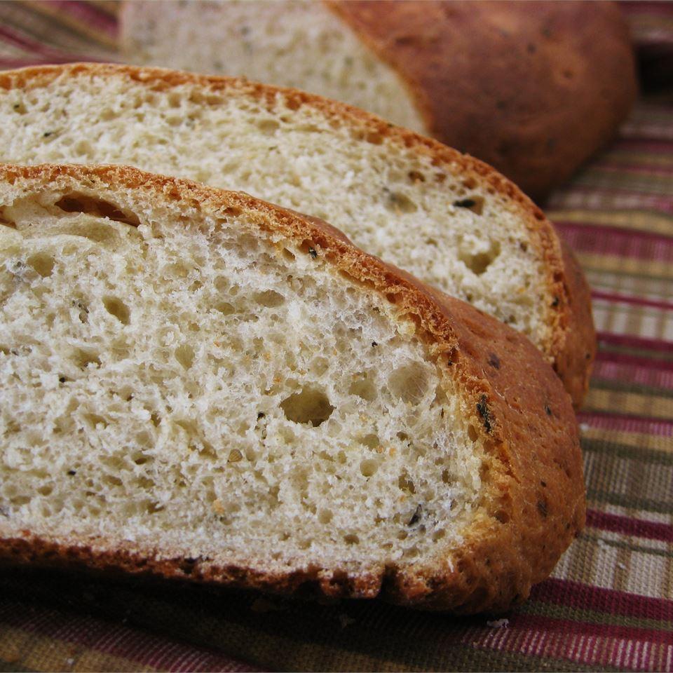 Italian Herb Bread I Dianne