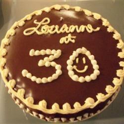 Happy Birthday Cake antoy