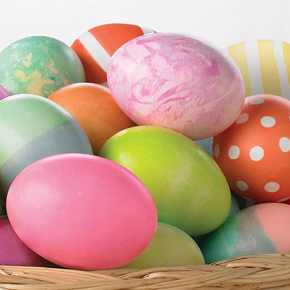 Easter Eggs from McCormick®