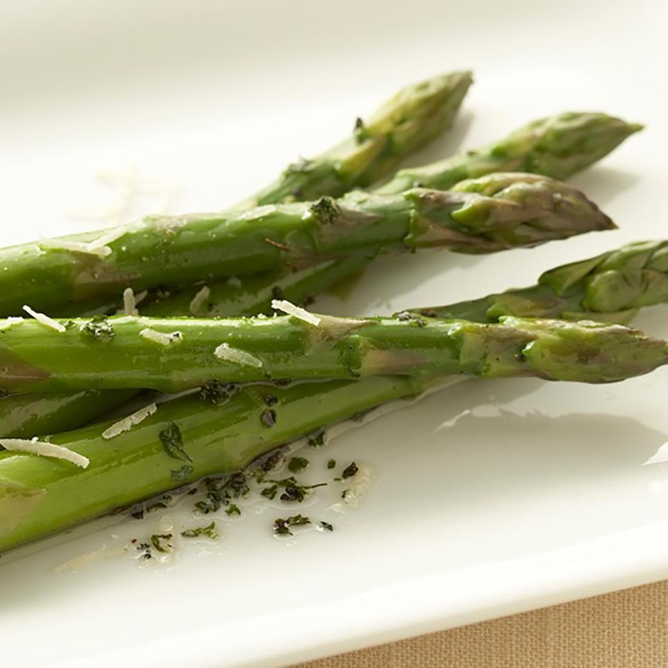 Basil and Parsley Asparagus Allrecipes Trusted Brands