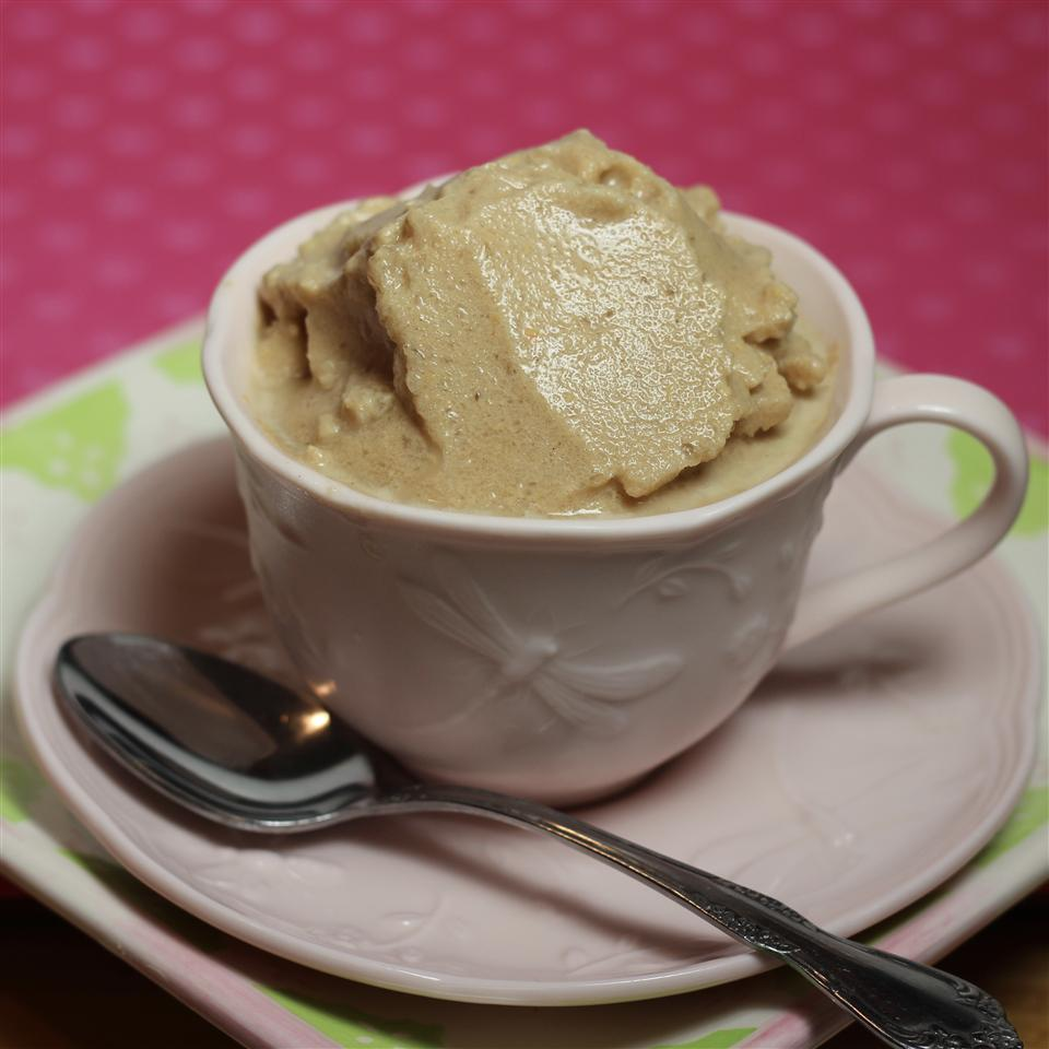 Vegan Snickers® Ice Cream