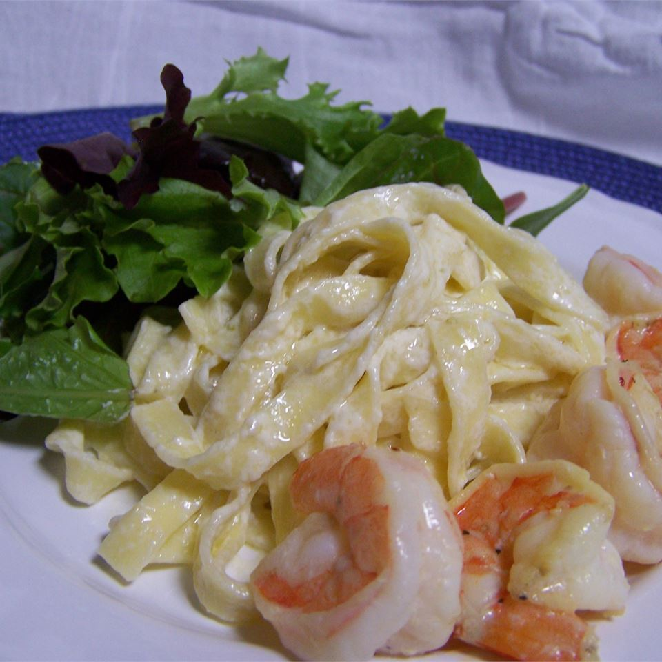 Lemon Pasta Sauce