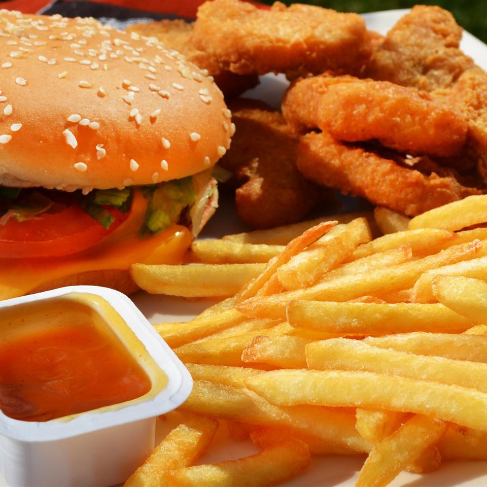 Wonnie Burgers! MandaSuthrnChf