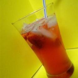 Easy Strawberry Lemonade Stacy McVay
