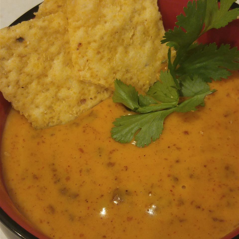 Chili Cheese Dip from Hormel® Chili Amanda