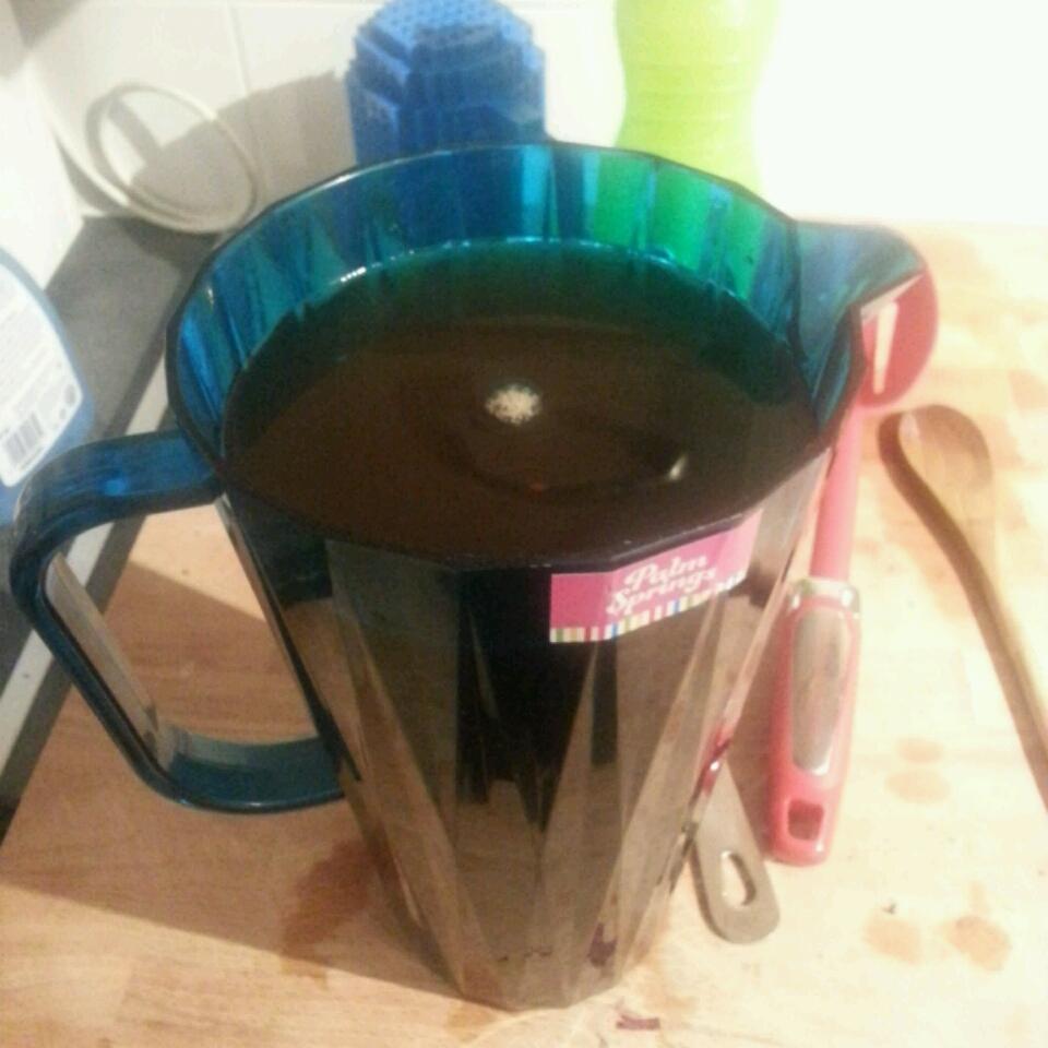 Good Ol' Alabama Sweet Tea Vickie Hill