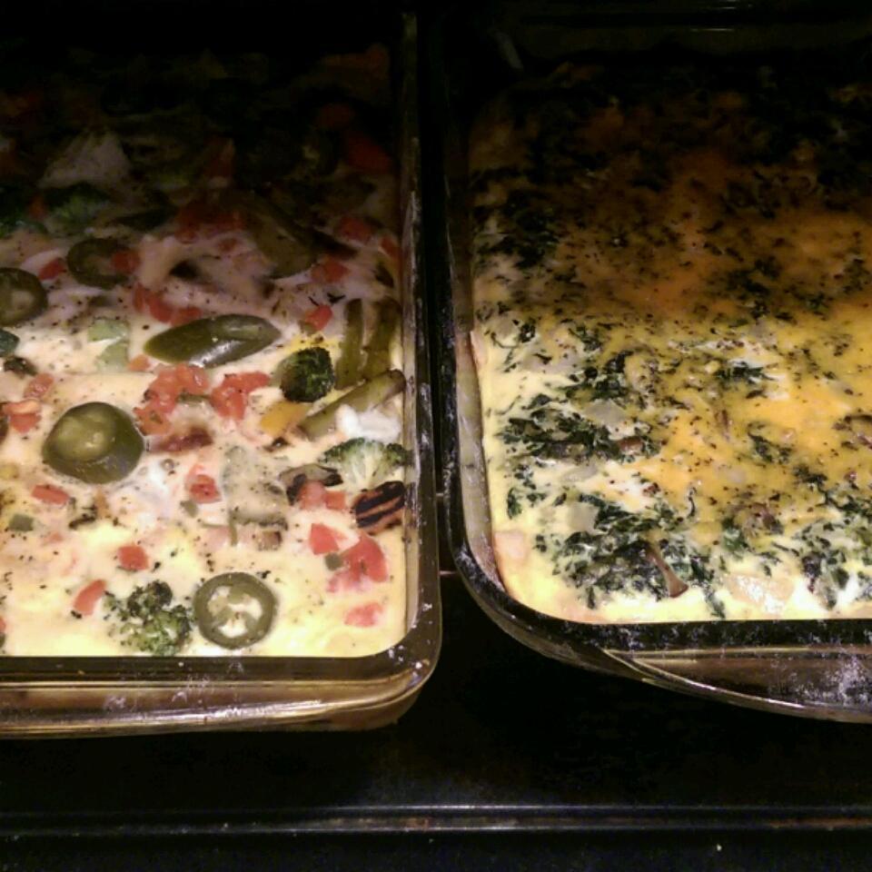 Cheesy Quiche Crust Ian Heim