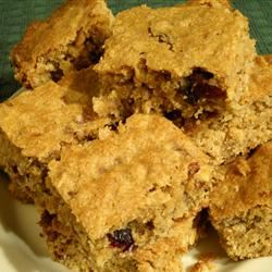 Granola Bars I K. Marshall