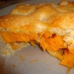 Sweet Potato Cobbler Suzy_Belle