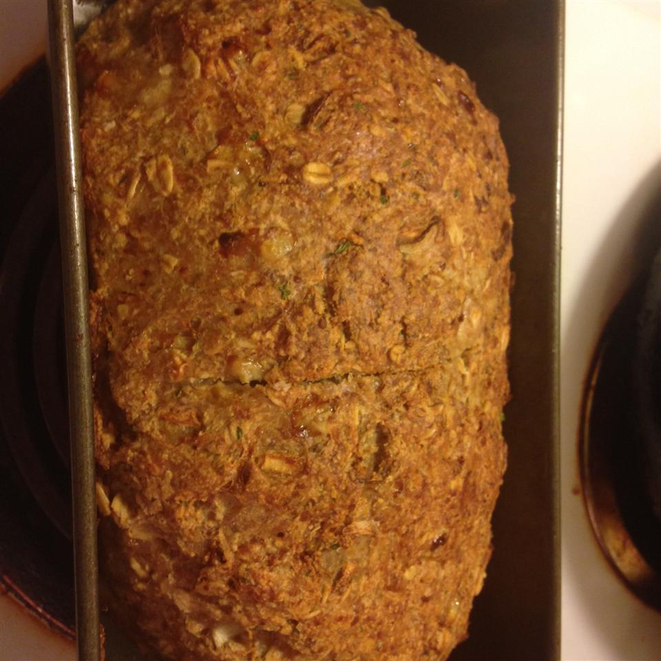 Chris's Incredible Italian Turkey Meatloaf kathy