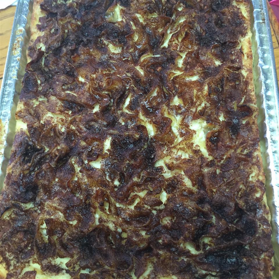 Cinnamon Noodle Kugel