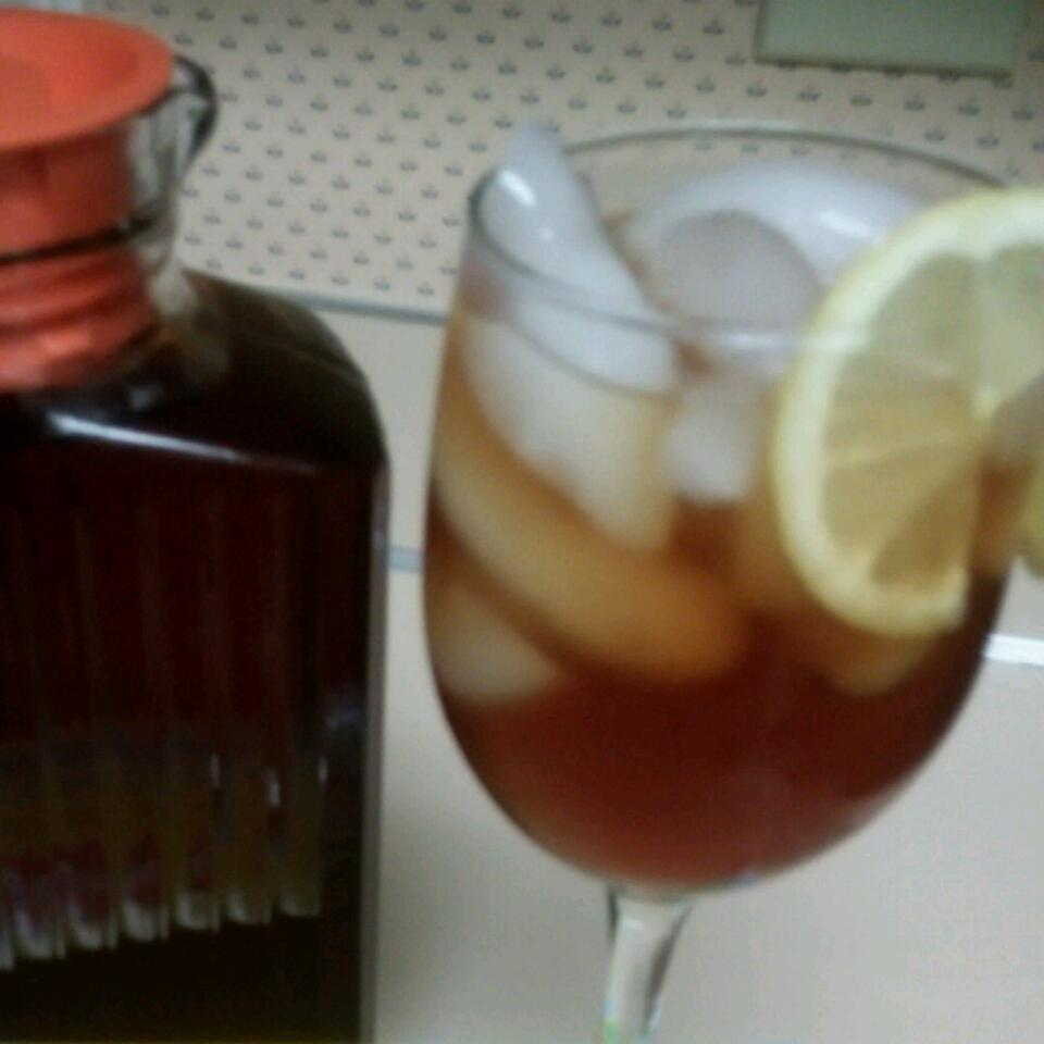 Good Ol' Alabama Sweet Tea